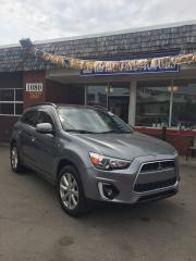 Used 2015 Mitsubishi RVR for sale in Toronto, ON