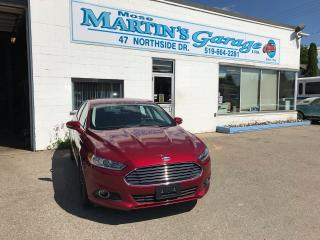 Used 2014 Ford Fusion SE for sale in St. Jacobs, ON