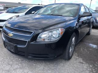 Used 2010 Chevrolet Malibu LS for sale in Pickering, ON