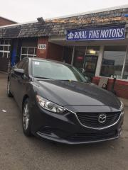 Used 2015 Mazda MAZDA6 for sale in Toronto, ON