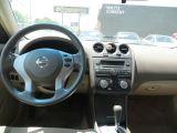 2009 Nissan Altima SUPER LOW KM, ALL POWER, PUSH START