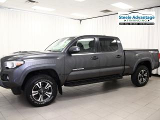 Used 2017 Toyota Tacoma for sale in Dartmouth, NS