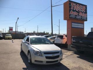 Used 2010 Chevrolet Malibu LT Platinum Edition**LOADED**NO ACCIDENTS**AS IS for sale in London, ON