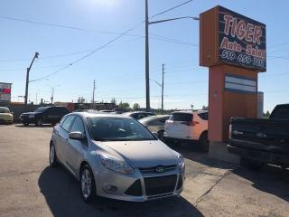 Used 2012 Ford Focus SE**ONLY 150 KMS**MANUAL**CERTIFIED for sale in London, ON
