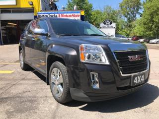Used 2014 GMC Terrain SLE for sale in Beeton, ON