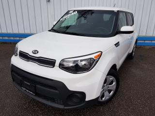 Used 2018 Kia Soul LX *BLUETOOTH* for sale in Kitchener, ON