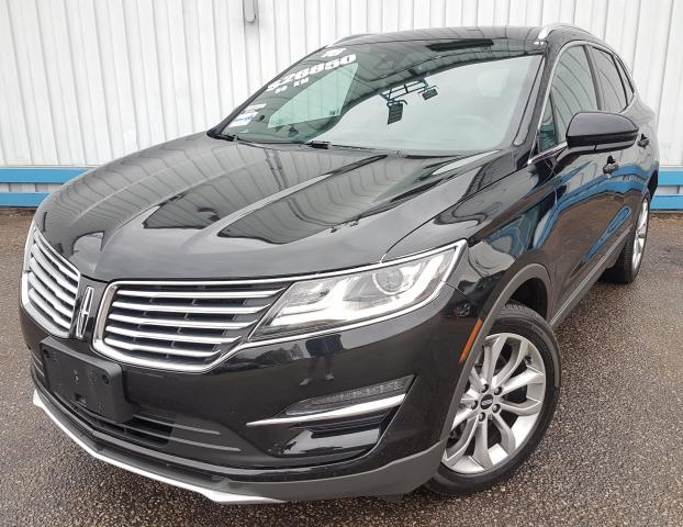 2016 Lincoln MKC Select AWD *NAVIGATION*