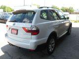 2009 BMW X3 30i