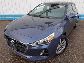 Used 2018 Hyundai Elantra GT Hatchback *HEATED SEATS* for sale in Kitchener, ON