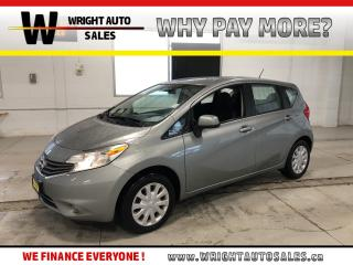 Used 2014 Nissan Versa Note SV|BLUETOOTH|BACKUP CAMERA|81,512 KMS for sale in Cambridge, ON