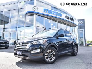 Used 2014 Hyundai Santa Fe Sport 2.0T Premium|FINANCE AVAILABLE|AWD|ALLOY WHEELS for sale in Mississauga, ON