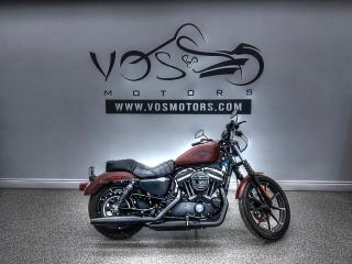 Used 2017 Harley-Davidson XL883 - No Payments For 1 Year** for sale in Concord, ON