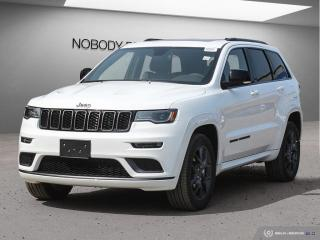 Used 2019 Jeep Grand Cherokee LIMITED 4X4 for sale in Mississauga, ON