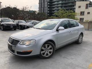 Used 2006 Volkswagen Passat 4dr 2.0T Auto for sale in Mississauga, ON
