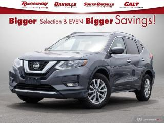 Used 2018 Nissan Rogue SV -AWD, Back Up Camera, Blue-tooth, REDUCED! for sale in Etobicoke, ON
