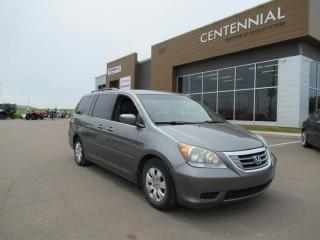 Used 2009 Honda Odyssey EX for sale in Charlottetown, PE