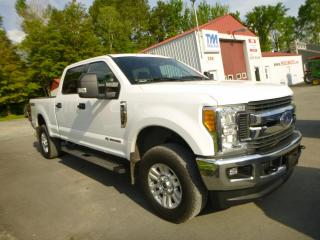 Used 2017 Ford F-250 XLT PLUS cabine 6 for sale in St-Joseph-de-Beauce, QC