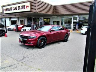 Used 2018 Dodge Charger GT ALL-WHEEL-DRIVE for sale in Langley, BC