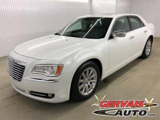 Used 2012 Chrysler 300 Ltd Cuir Toit Pano for sale in Trois-Rivières, QC