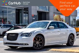 Used 2018 Chrysler 300 S|Pano_Sunroof|Alpine|GPS|Auto.Start|Bluetooth|Backup_Cam|Keyless_Go| for sale in Thornhill, ON