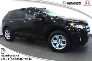 Used 2011 Ford Edge SEL 4D Utility FWD SEL Pkg, A/C, Good on Fuel! for sale in Regina, SK