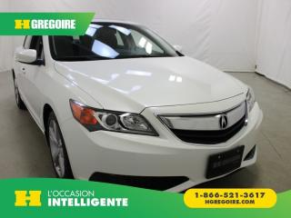 Used 2015 Acura ILX BASE A/C GR for sale in St-Léonard, QC
