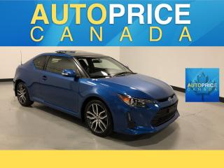 Used 2016 Scion tC MOONROOF|ALLOYS for sale in Mississauga, ON