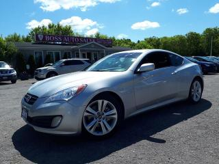 Used 2011 Hyundai Genesis Coupe 2.0T for sale in Oshawa, ON