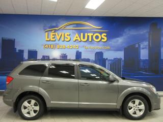 Used 2013 Dodge Journey SE TOIT OUVRANT AIR-CLIMATISÉ CRUISE CON for sale in Lévis, QC
