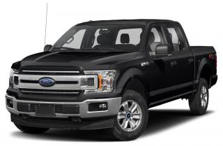 New 2019 Ford F-150 Limited  for sale in Calgary, AB