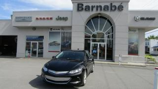 Used 2017 Chevrolet Volt PREMIER CUIR / BLUETOOTH / ANDROID AUTO for sale in Napierville, QC