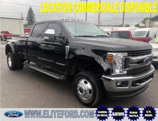Used 2018 Ford F-350 6.7L DIESEL, 6 ROUES,ÉCRAN TACTILE for sale in St-Jérôme, QC