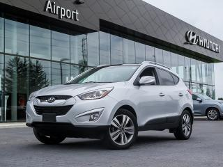 Used 2014 Hyundai Tucson Limites for sale in London, ON