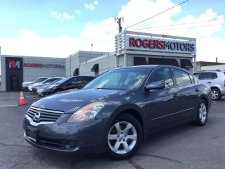 Used 2008 Nissan Altima 2.5S - HTD SEATS - POWER PKG for sale in Oakville, ON