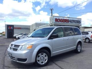 Used 2008 Dodge Grand Caravan SE - 7 PASS for sale in Oakville, ON