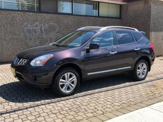 Used 2013 Nissan Rogue AWD 4dr SV for sale in Hamilton, ON