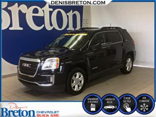 Used 2016 GMC Terrain SLE for sale in St-Eustache, QC