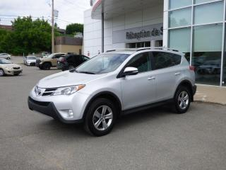 Used 2015 Toyota RAV4 XLE ARD for sale in Trois-Rivières, QC