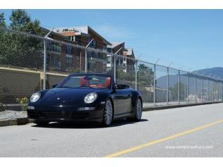 Used 2006 Porsche 911 Carrera 4S for sale in Vancouver, BC