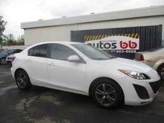 Used 2011 Mazda MAZDA3 for sale in Laval, QC