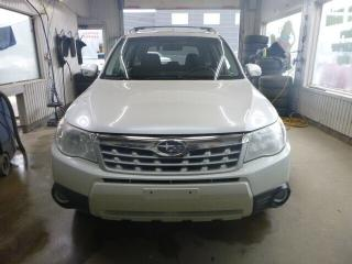 Used 2012 Subaru Forester 2.5x M5 Moteur for sale in St-Raymond, QC