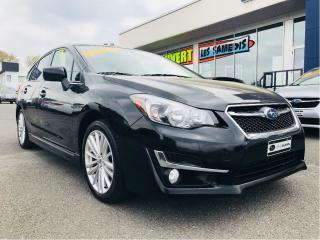 Used 2015 Subaru Impreza 2.0i Sport Package for sale in Lévis, QC