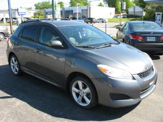 Used 2010 Toyota Matrix XR AWD for sale in Quebec, QC