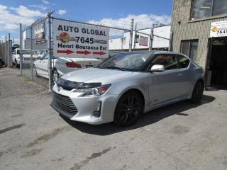 Used 2014 Scion tC MAGS NAVIGATION for sale in Sherbrooke, QC