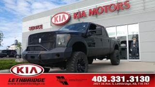 Used 2012 Ford F-350 for sale in Lethbridge, AB