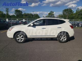 Used 2013 Nissan Rogue ÉDITION SP. AWD for sale in St-Hubert, QC