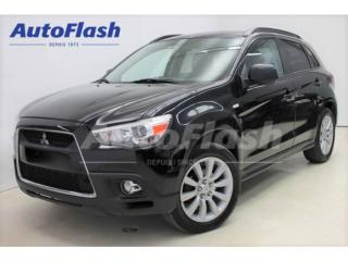 Used 2011 Mitsubishi RVR Gt Awd Toit for sale in St-Hubert, QC