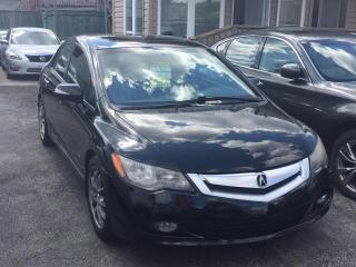 Used 2011 Acura CSX 4dr Sdn Auto for sale in Scarborough, ON
