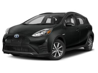 New 2019 Toyota Prius c Technology for sale in Fredericton, NB