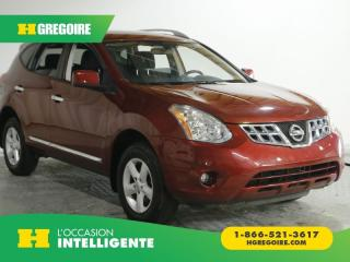Used 2013 Nissan Rogue ÉDITION SP. AWD AC for sale in St-Léonard, QC